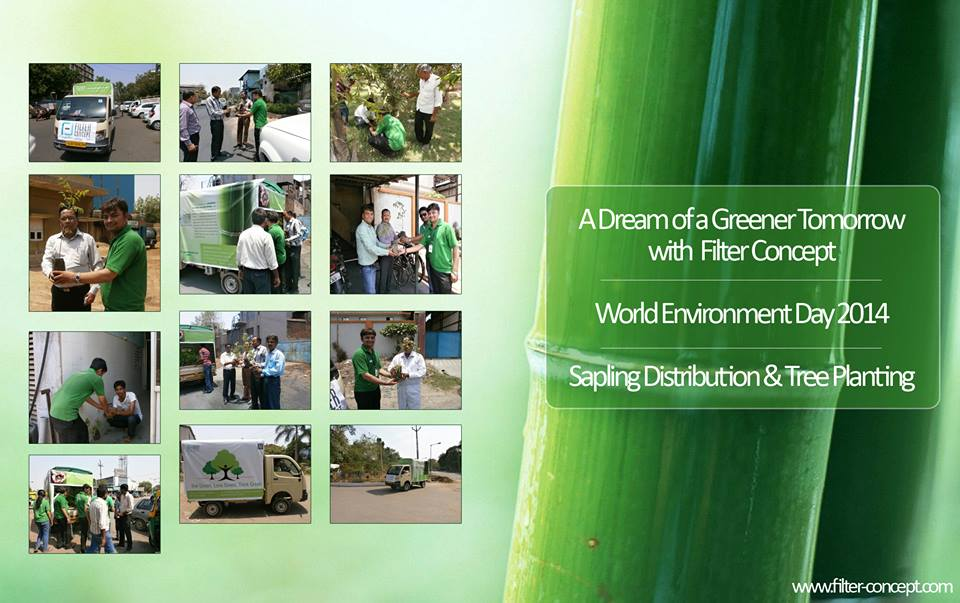 World Environment Day-2014