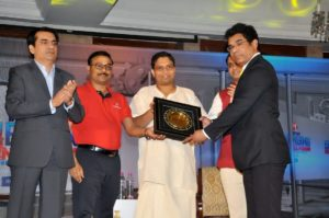 Zee Business Emerging Business Forum For Exemplary Contribution